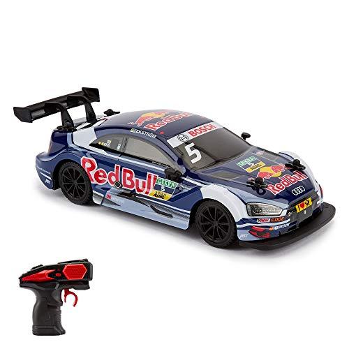 CMJ RC Cars 124RABL Audi RS5 DTM Offiziell Lizenziertes ferngesteuertes Autospielzeug für 10,57€ (Amazon Prime)