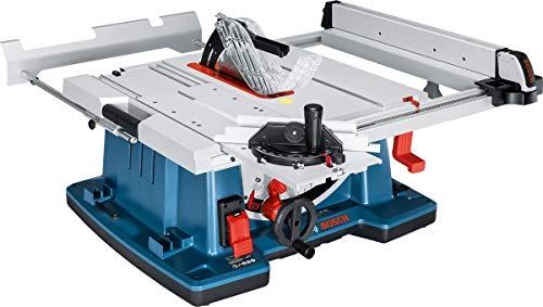 Bosch Professional GTS 10 XC Tischkreissäge @amazon
