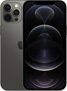Apple iPhone 12 Pro Max 5G (128GB) mit Vodafone Smart XL Boost (40GB LTE I 5G, VoLTE) für mtl. 44,91€ & 319€ ZZ