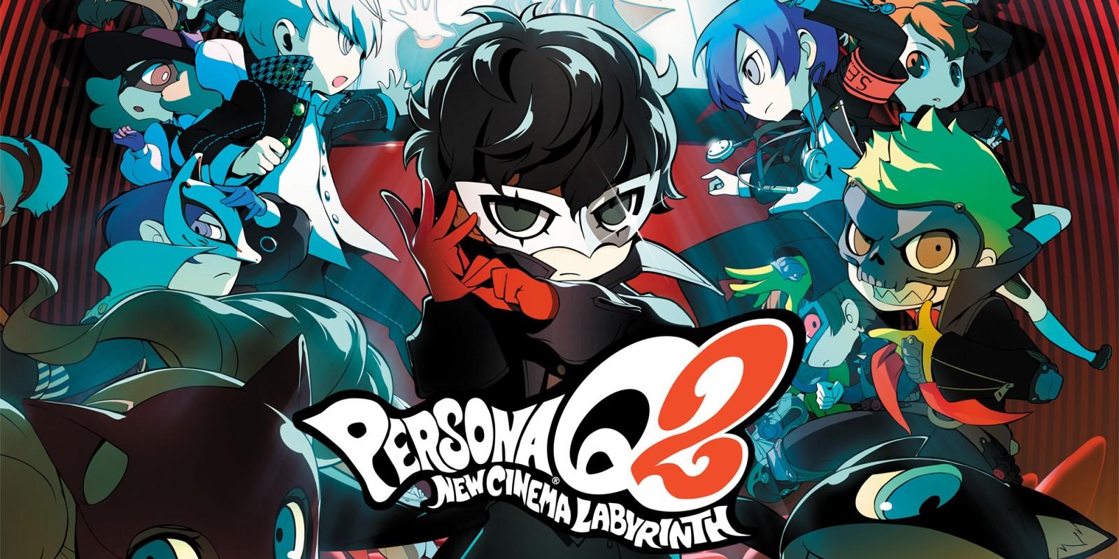 [Nintendo EShop] Diverse 3ds Atlus Spiele im Sale zB. Persona Q1+Q2, SMT SJR etc.