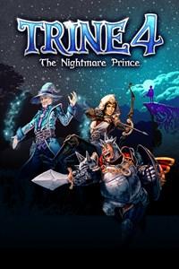 Trine 4: The Nightmare Prince (Xbox One) kostenlos (Xbox Live Gold Korea)