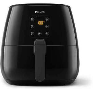 PHILIPS Essential Airfryer XL HD9261/90 Fritteuse 1900W