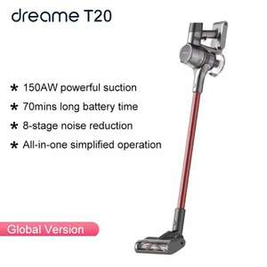 Dreame T20 cleaner