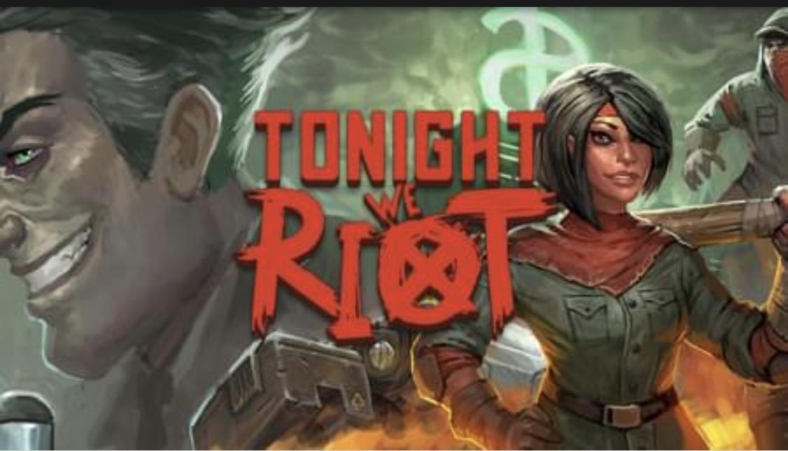 Tonight We Riot Kostenlos bei GOG
