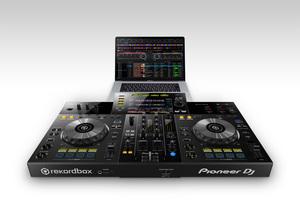 Pioneer DJ XDJ-RR + Pioneer Transporttasche für zusammen 998€