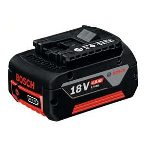 [Contorion] Bosch Akkupack GBA 18 Volt 4,0 Ah