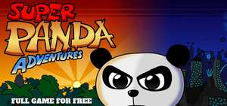 [Indiegala] Plattformer Super Panda Adventures kostenlos (Windows PC) - äußerst positive Reviews