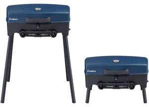 ENDERS EXLORER NEXT Campinggrill Gasgrill bei POCO (50mbr Variante)
