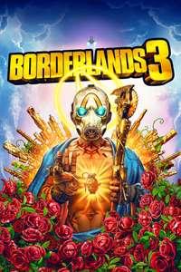 3 Golden Keys kostenlos für Borderlands 3