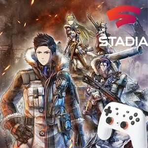Valkyria Chronicles 4 Complete Stadia Edition
