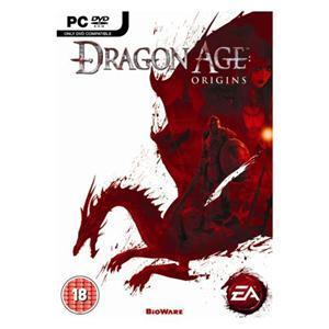 (UK) Dragon Age: Origins [PC] 3.99€ @ play