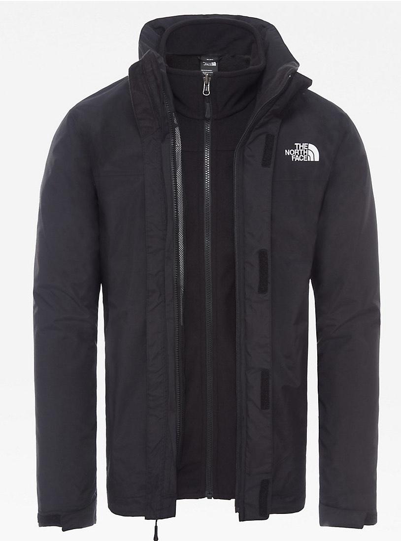 The North Face - Original Triclimate Jacke für Herren