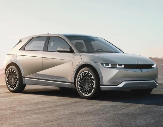 Autokauf: Hyundai IONIQ 5 Elektro (72kWh / 306PS) als Neuwagen für 37.582€ inkl. Überführung - LP:48.900€