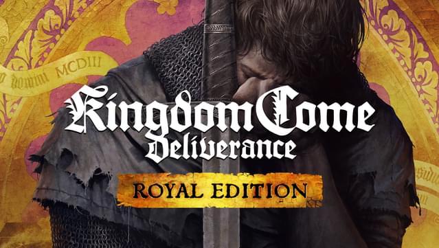 [PC] Kingdom Come: Deliverance Royal Edition für 3,28€ mit PayPal (GOG - RU VPN)