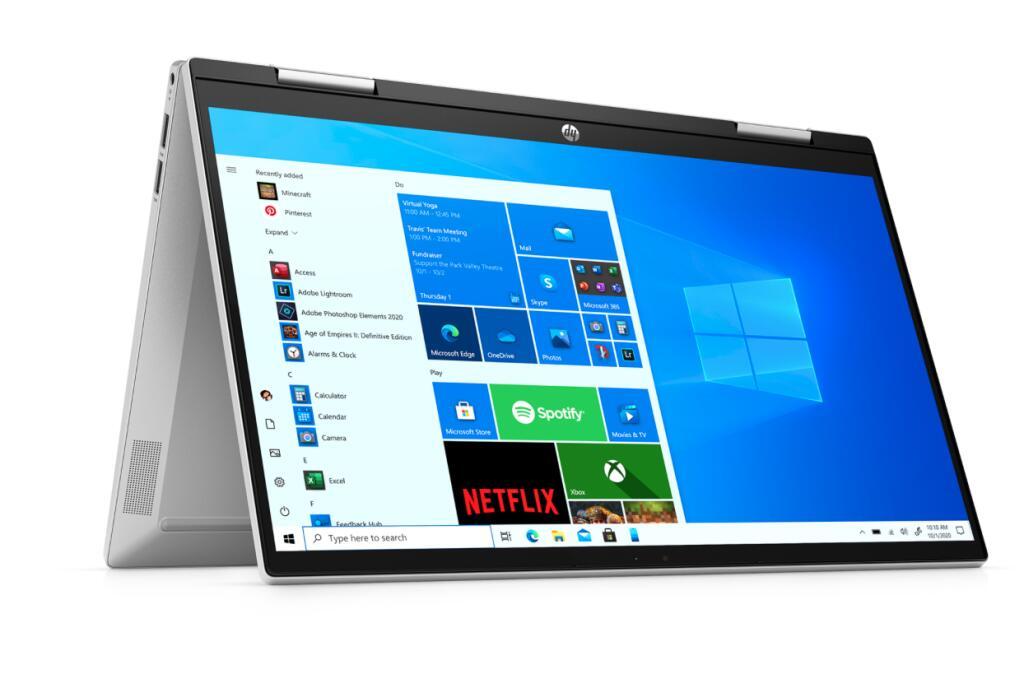 "NBB-Wochenangebote z.B: HP Pavilion x360 14-dy0155ng ( 14"", FHD, IPS Touch, Intel i5-1135G7, 8GB RAM / 512 GB SSD, Win10, 43Wh, 1,5kg )"