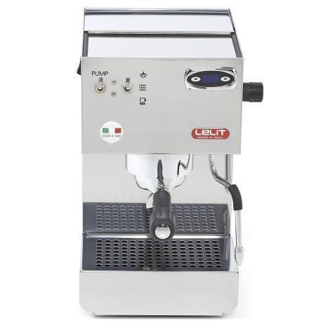 Lelit Gilda PL41 PLUST Espressomaschine mit PID