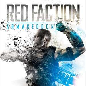 Red Faction: Armageddon · kostenlos mit Xbox Live Gold · Games with Gold [Xbox One / Series X|S & Xbox 360 · Microsoft Store Israel]