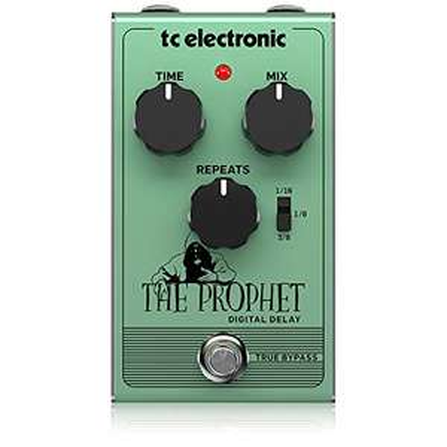 TC Electronic - The Prophet Digital Delay