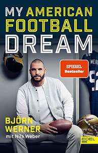 My American Football Dream E-Book (Kindle Ausgabe)