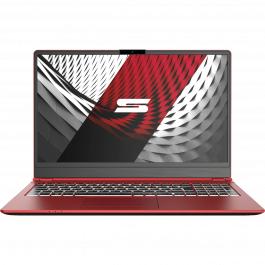 SCHENKER SLIM 15 Red Edition, Intel Core i7-10510U, Intel UHD Graphics, Thunderbolt 3 Power Delivery