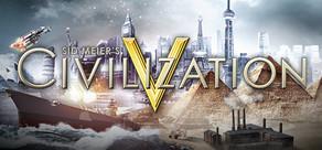 Civilization V - Steamversion - 4,07 Euro Anbieter Nuuvem