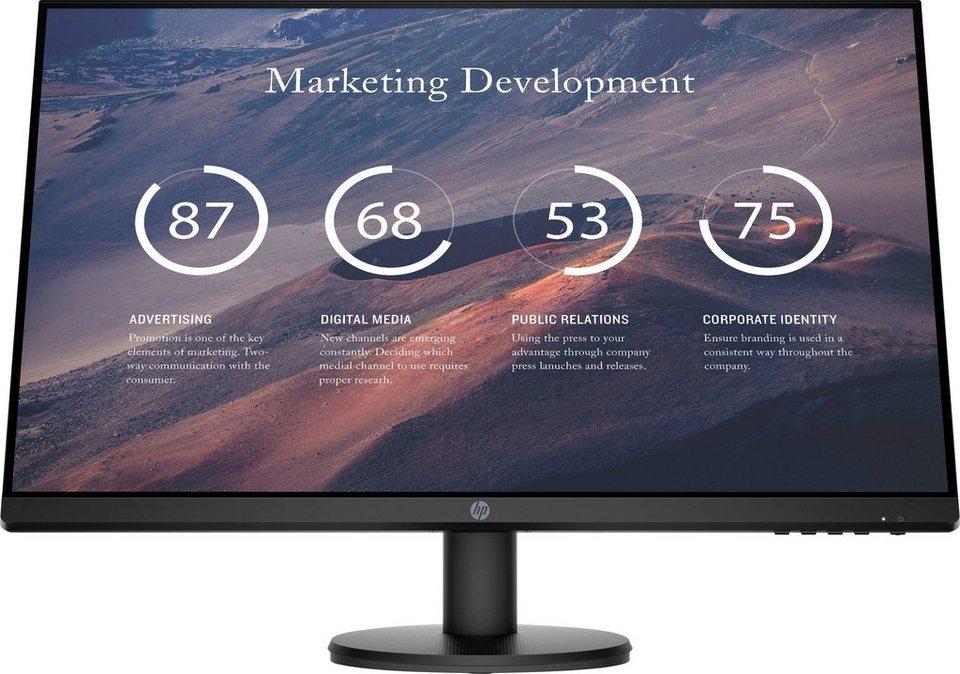 "HP P27v G4 - Monitor 27"" IPS FHD 5ms 60 Hz"