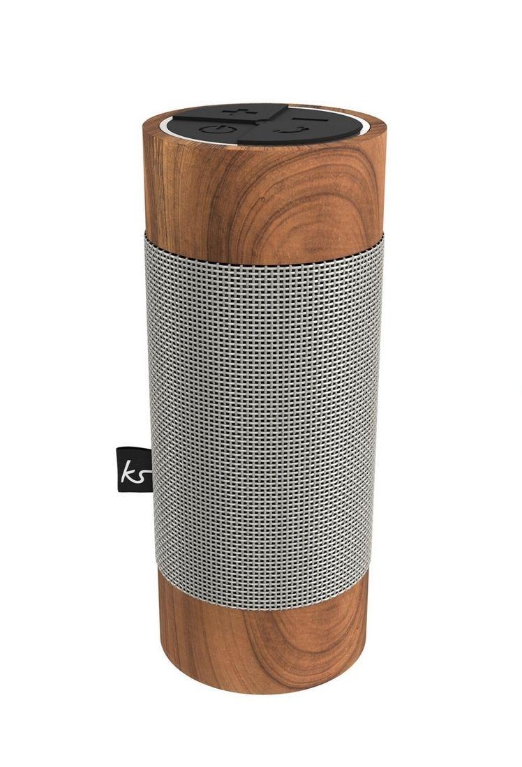 Kitsound Diggit Bluetooth Outdoor Speaker Lautsprecher