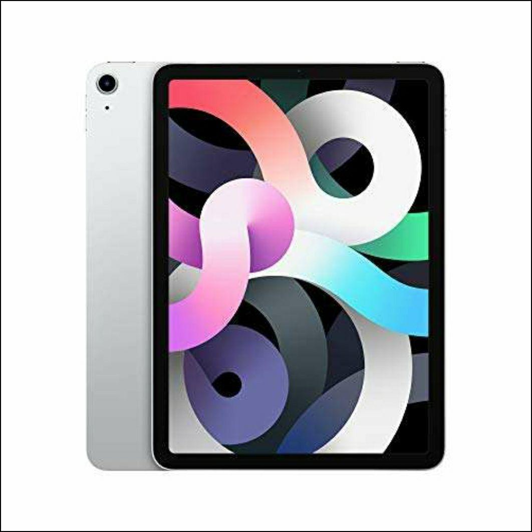 "Apple iPadAir (10,9"", 4. Generation, Wi-Fi, 64GB) - Silber (2020)"