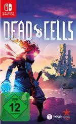 Dead Cells (Physisch) für Nintendo Switch [Expert]