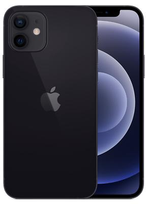 [Ebay] Apple iPhone 12 mini - 64GB - Schwarz (Ohne Simlock) NEU OVP (differenzbesteuert)