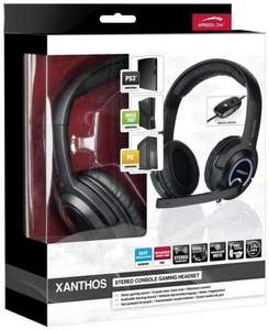 [Amazon Prime WHD] Speed-Link Xanthos Gaming Headset (PC, PS3, Xbox 360)
