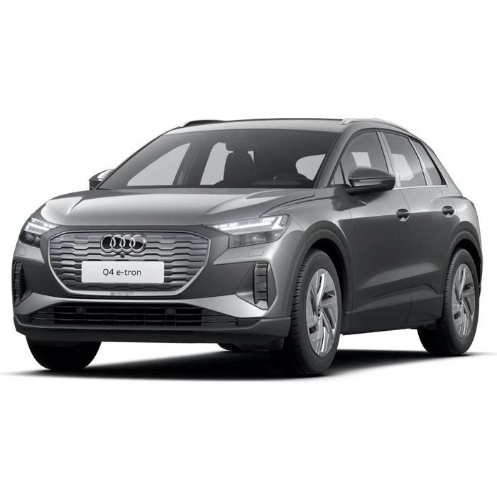 [Privatleasing] Audi Q4 e-tron (170 PS, 55 kWh) mtl. 219€ + 665€ ÜF (eff. mtl. 237€), LF 0,52, GF 0,57, 36 Monate, BAFA, Eroberung