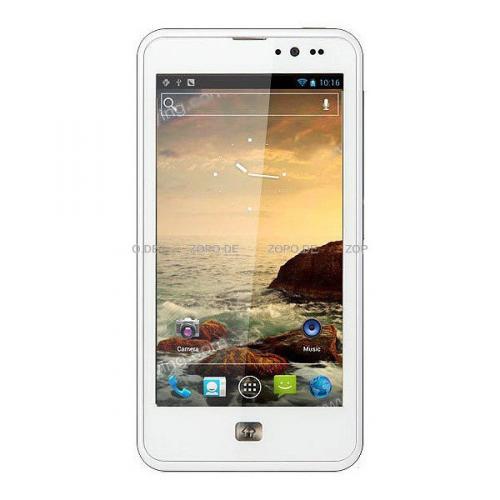 ZP300 Android 4.0 3G Smart Phone 4,5 Zoll Dual-SIM WiFi GPS