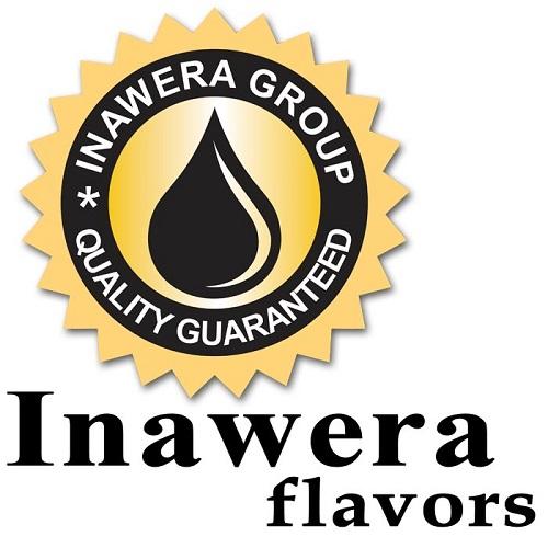 Inawera mit 15% auf Aromen