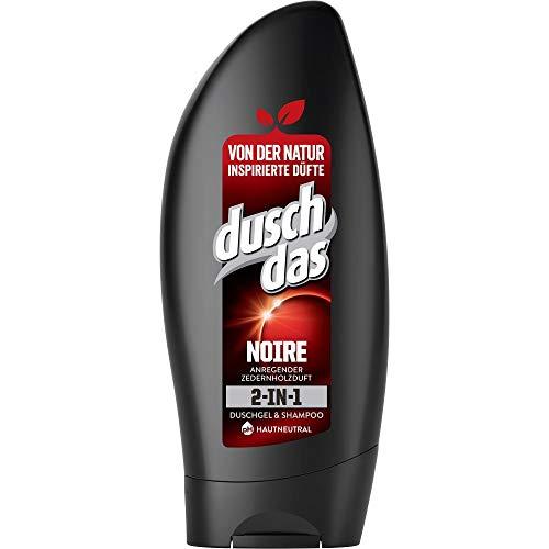 [Amazon Prime] 24x duschdas for Men Noire