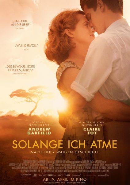 «Solange ich atme» (IMDb 7,2 – RT 68%) kostenlos im Stream [ARD Mediathek]