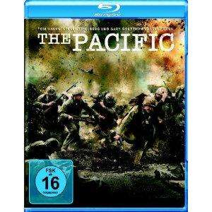 [Bluray] The Pacific (17,97 €) und Band of Brothers (19,97 €) @ Amazon.de