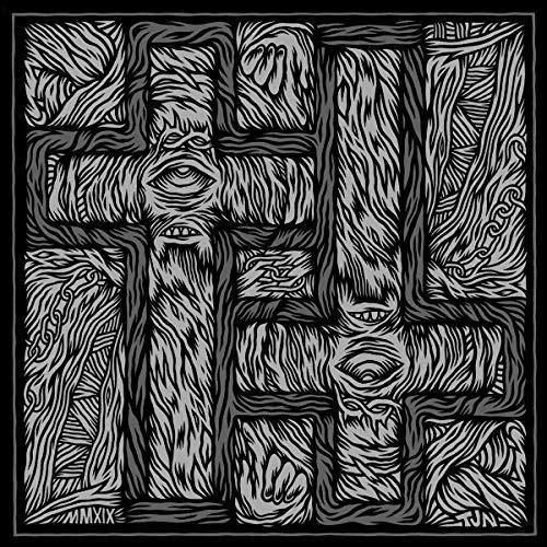 God Damn - God Damn [Vinyl] für 8,71€ [Amazon Prime]