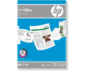 Langweilig aber praktisch: A4 MarkenPapier zum Bestpreis CHP110
