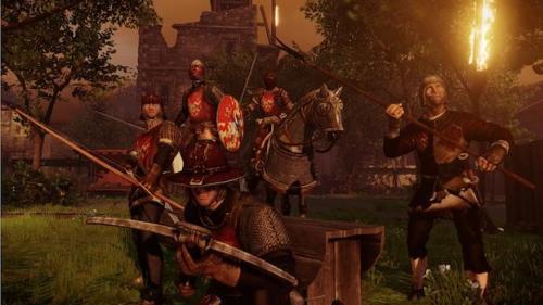 PC Spiel: War of the Roses für 4,99€ als Download