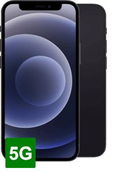 [Mobilcom Debitel Telekom] Apple iPhone 12 Mini 64GB mit 18GB LTE mtl. 44,99€