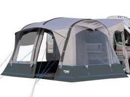 Westfield Hydrus Pro 420 Wohnmobil -Vorzelt für Kastenwagen o.ä., Luft-Vorzelt, leicht aufbaubar