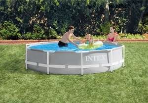 Intex Prism Frame Pool 305x76 cm