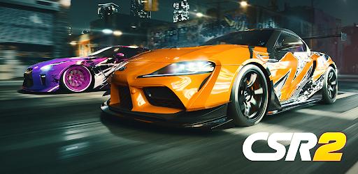 """Kostenlosen T5 Mustang RTR Spec3 """"CSR Racing 2"""""""
