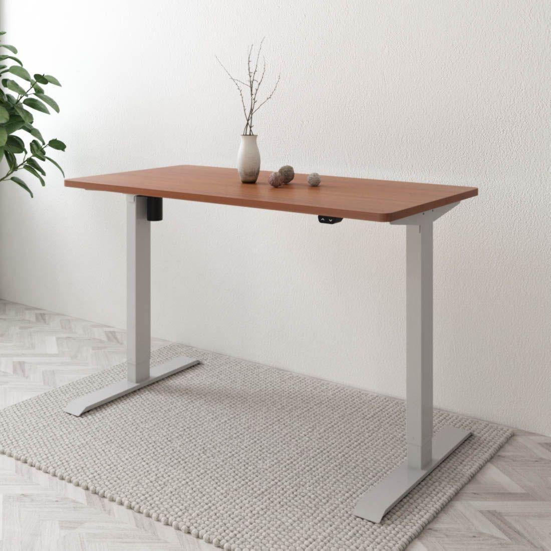 Höhenverstellbarer Schreibtisch mit 55€ Rabatt