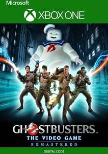 Ghostbusters: The Video Game Remastered [Xbox One & Series X|S · Microsoft Store Island]