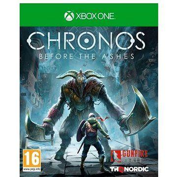 Sammeldeal z.B Chronos: Before the Ashesuvm..(Xbox One) [Alza]