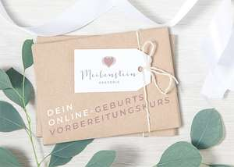 Geburtsvorbereitungskurs online kostenlos