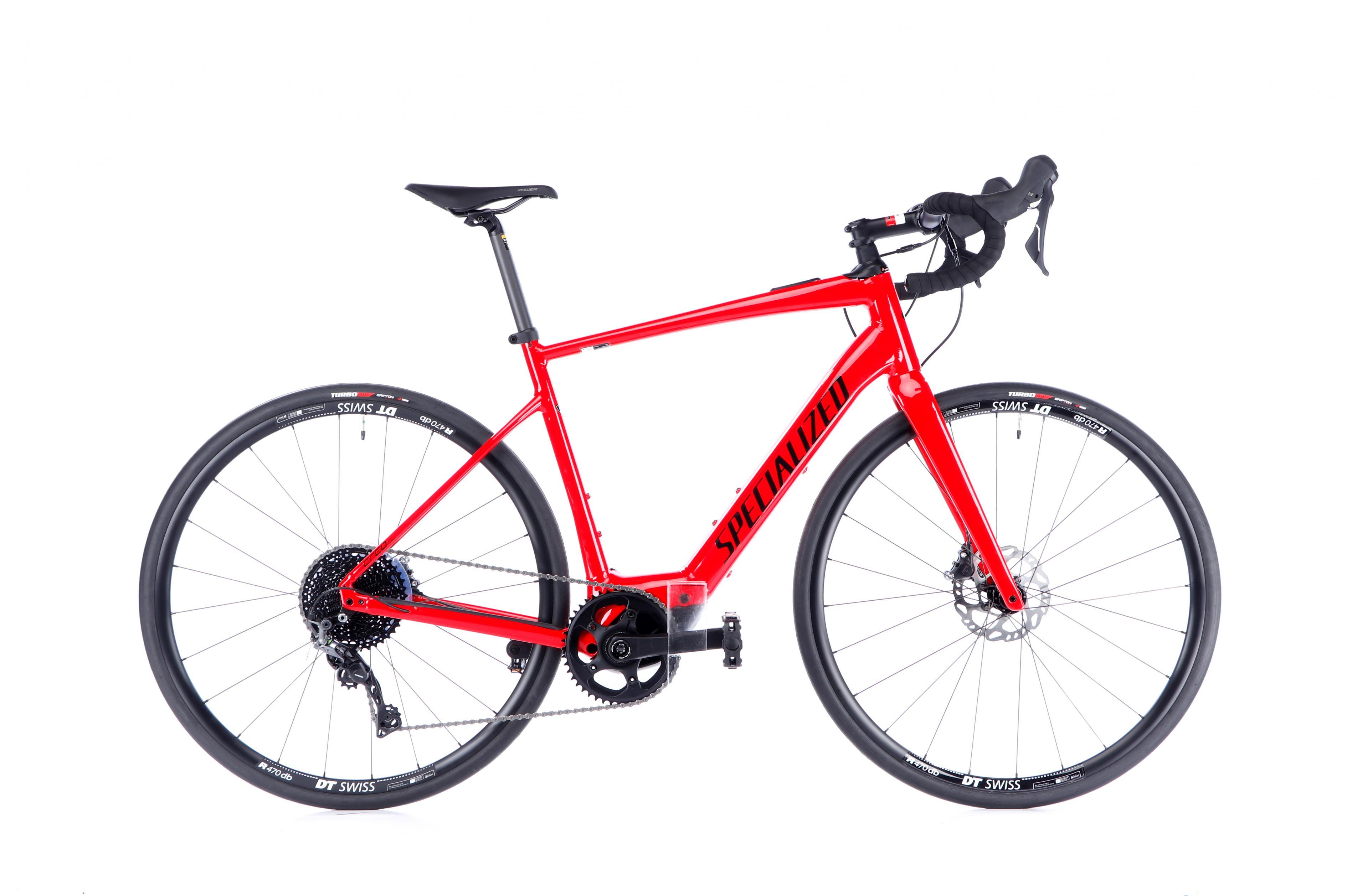 SPECIALIZED Turbo Creo SL E5 Comp Specialized 53 cm 2020 E-Bike