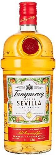 Tanqueray Gin bei Amazon im Angebot z.B. Tanqueray Flor De Sevilla 1 Liter für 22,04€